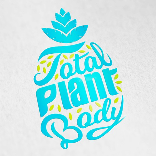 Total plant body logo
