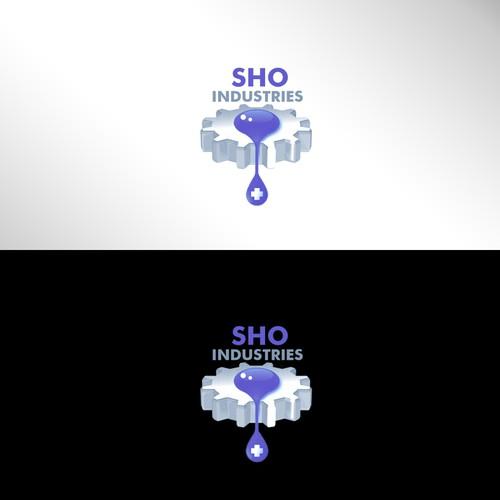 Sho industries logo