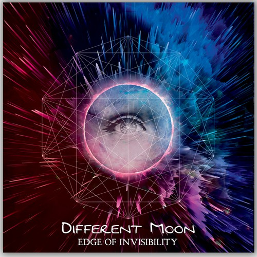 Different Moon - Edge of Invisibility