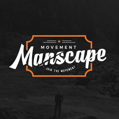 Mancsape Movement Logo