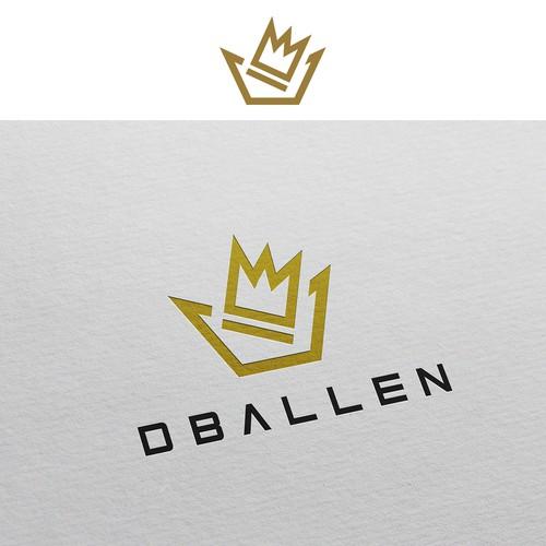 Logo design for D Ballen Approved