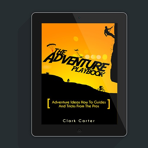 Adventure Playbook | eBook Design