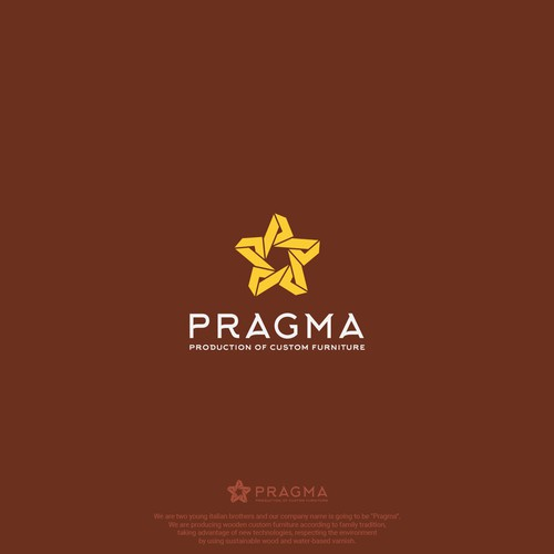 Logo for Pragma