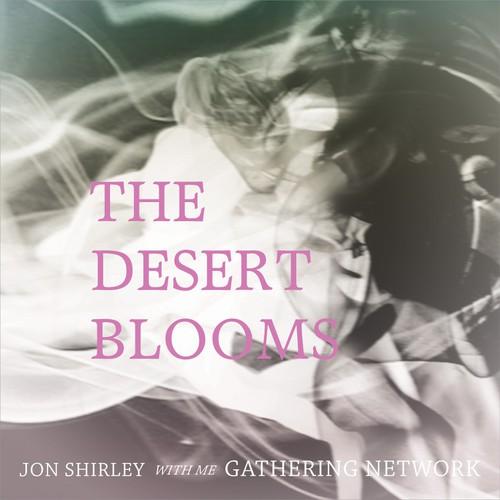 Create the next design for Recording Artist, Jon Shirley