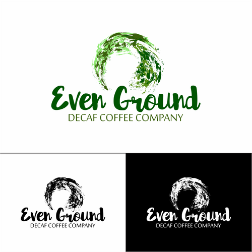 Even Ground Decaf Coffee Company