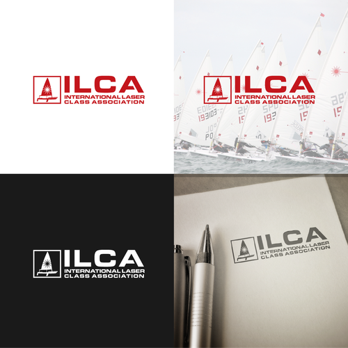 Brand Identity Package - ILCA