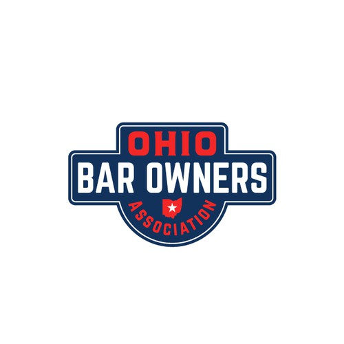 Logo for Ohio Bar Owners Association