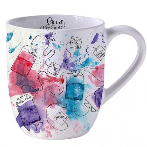 Breakfast mug 2