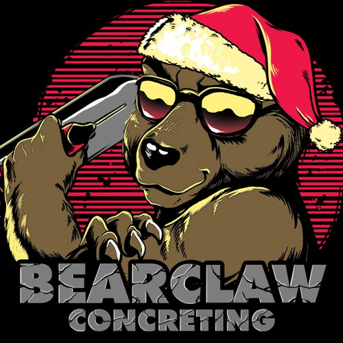 Bearclaw concreting