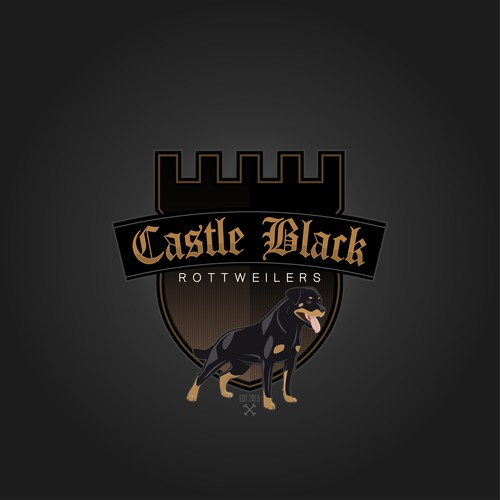Castle Black Rottweilers