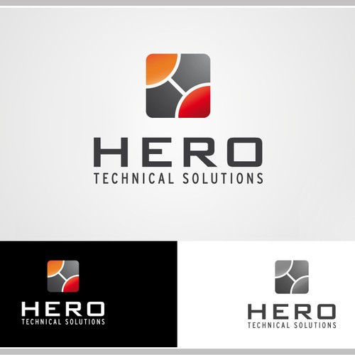 Be Our Design Hero – Logo Needed for Unique Consulting Company