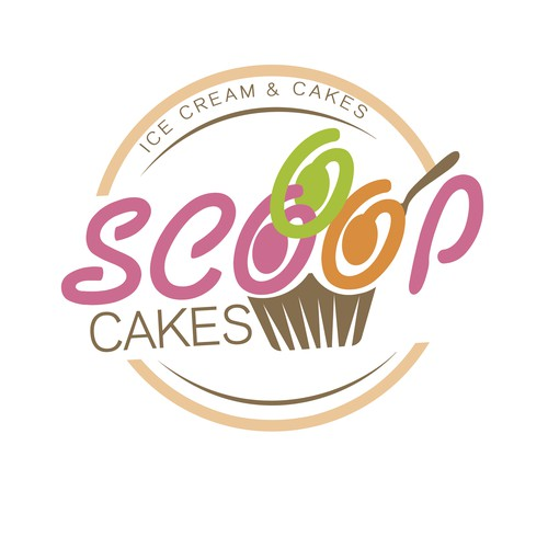 Propuesta para Concurso Scoop Cakes