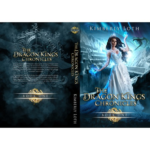 The Dragon Kings Chronicles