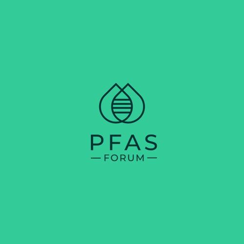 PFAS Forum logo