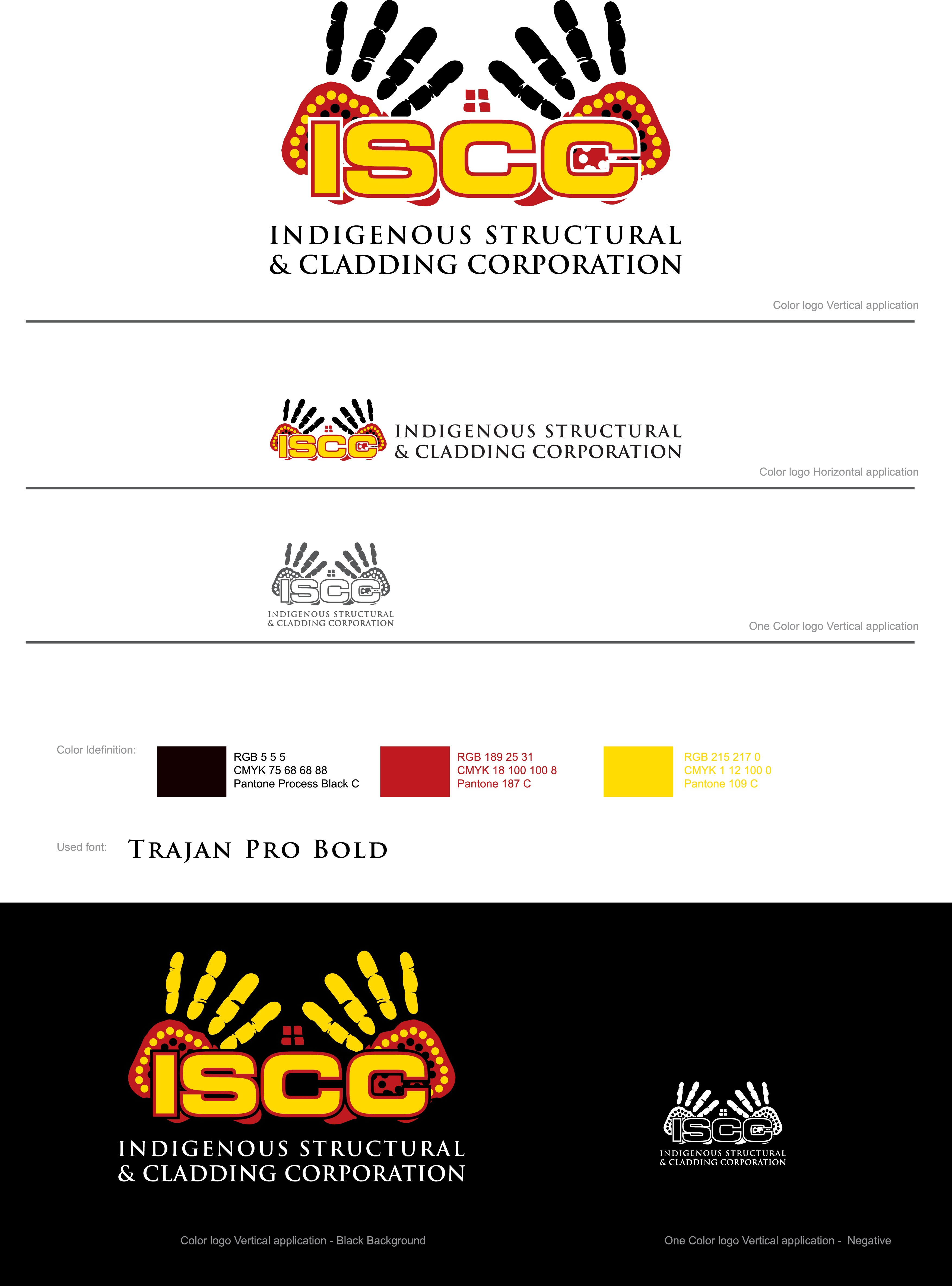 ISCC needs a new corporate look!