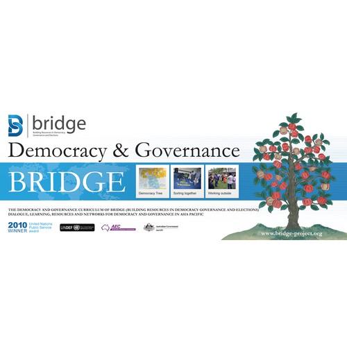 Design BRIDGE Posters