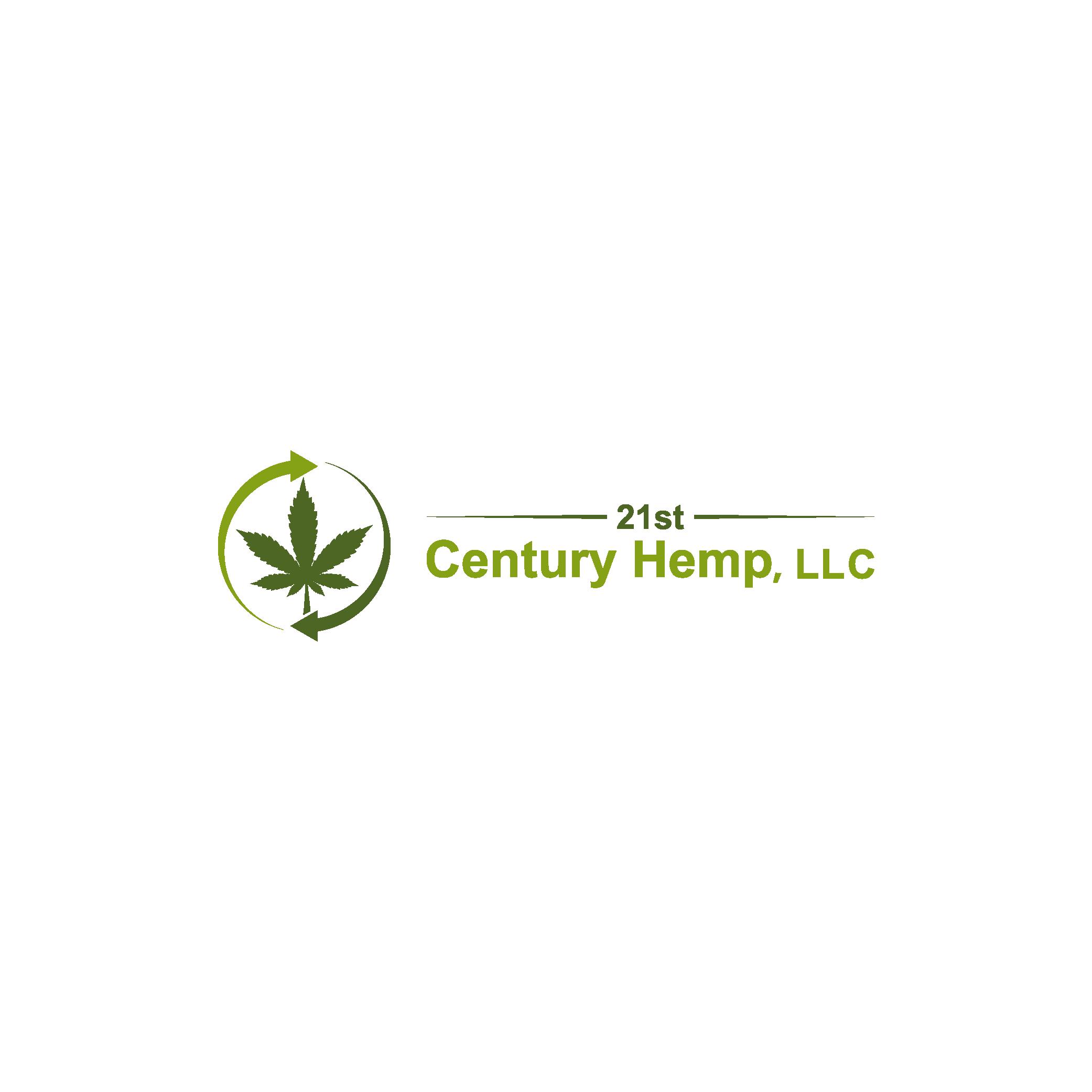 21st Century Hemp needs a captivating logo