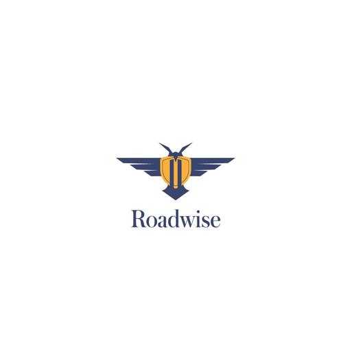 Roadwise logo