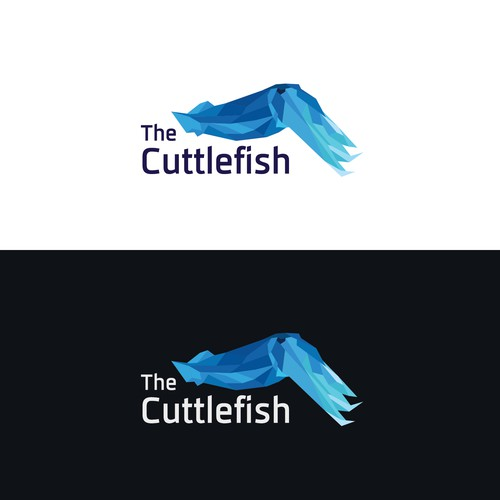 Logo for The Cuttlefish