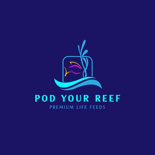 Lebenfutter für Salzwasseraquarien