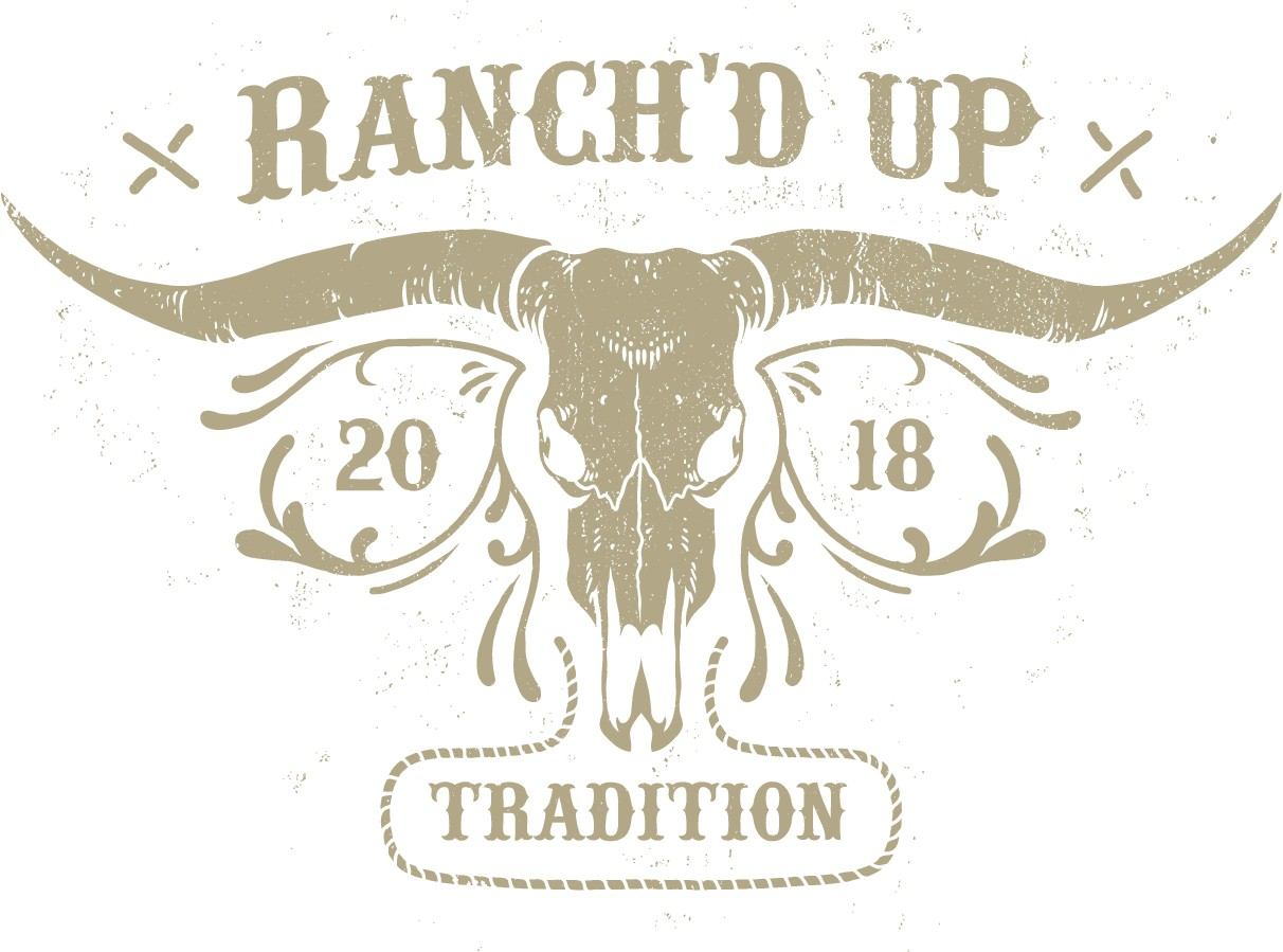 Shirt for Ranch'd Up