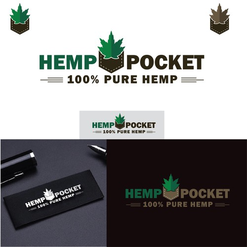 hemp pocket