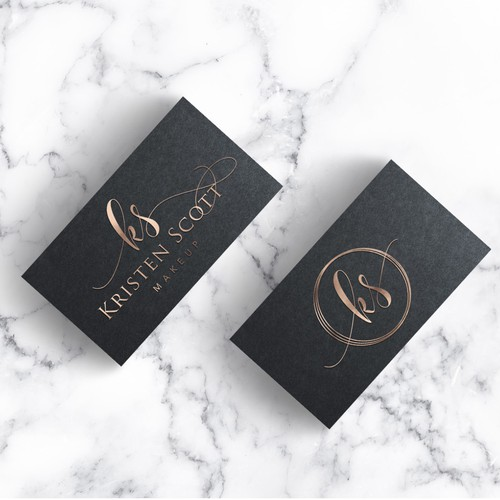 Makeup Artist in need of CLASSY and LUXURIOUS logo