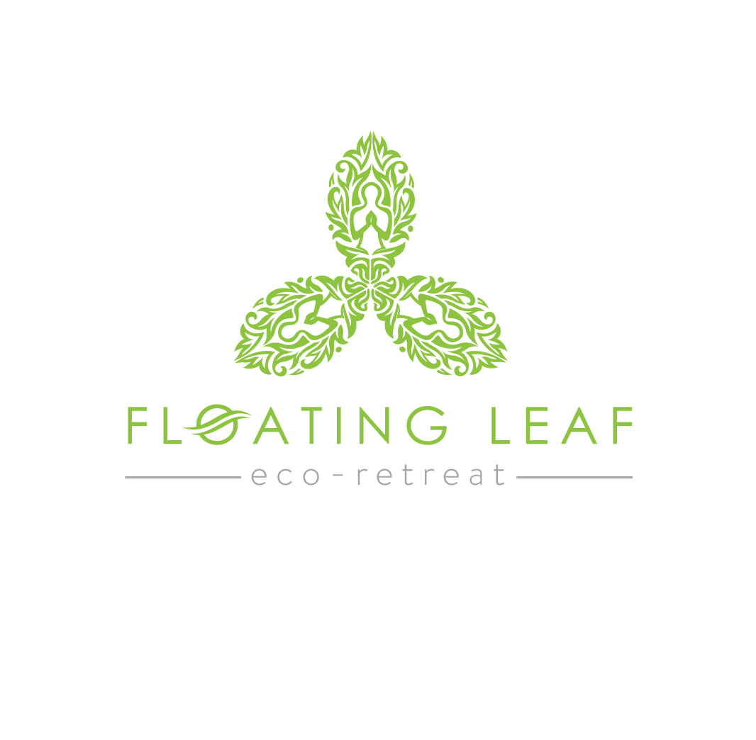 New Logo To Capture the Essence of Bali Floating Leaf