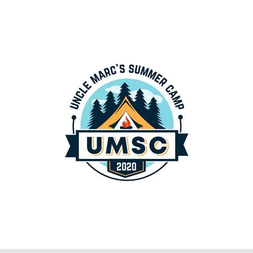 Uncle Marc's Summer Camp UMSC