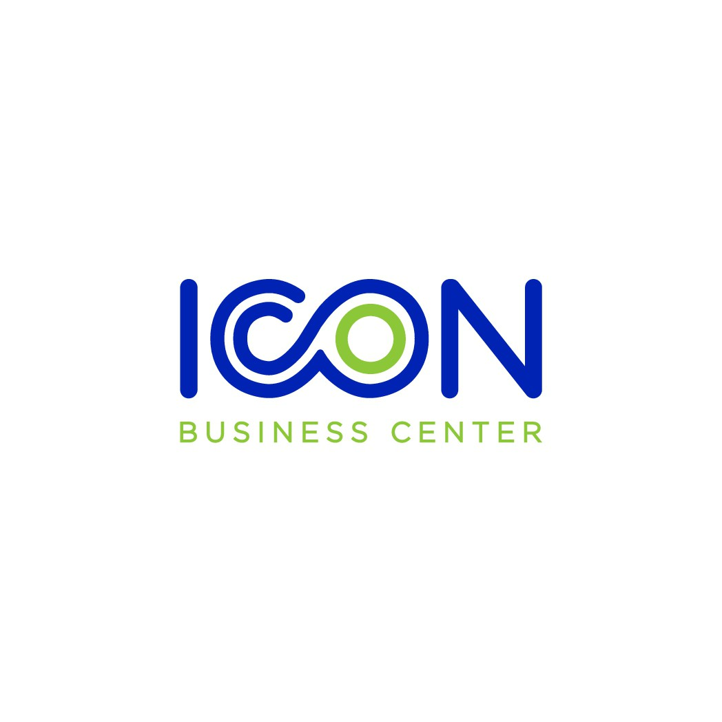Create the ICONIC logo for ICON!
