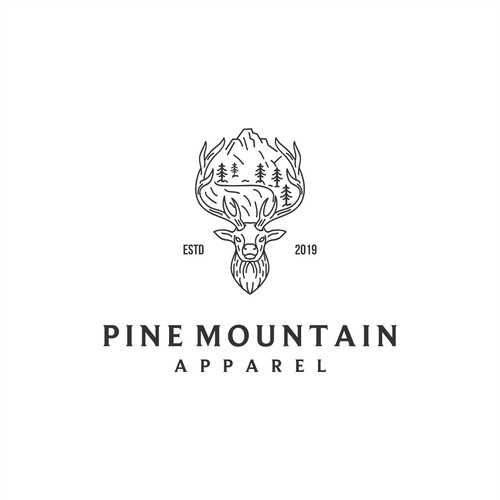 Pine Mountain Apparel