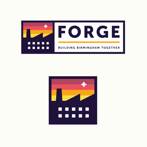 Forge - Creative co-working space