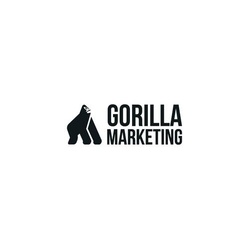 Concept for Gorilla Marketing