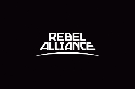Business Card for Rebel Alliance
