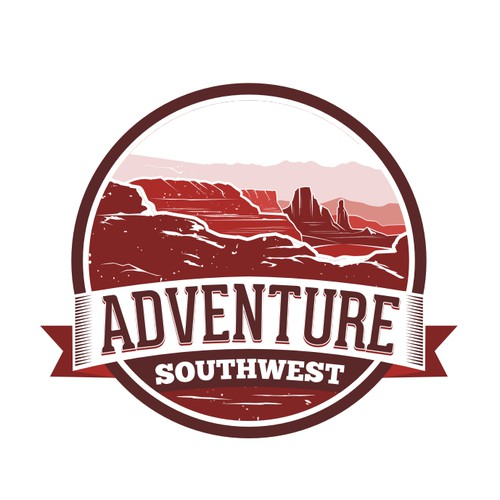 GRAND CANYON ADVENTURE COMPANY LOGO NEEDED!