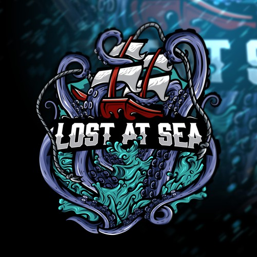 Lost at Sea