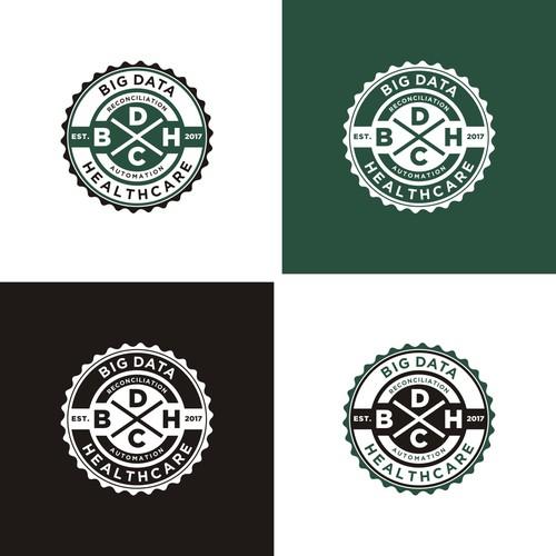 emblem/badge logo