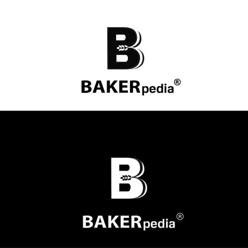Baker pedia logo