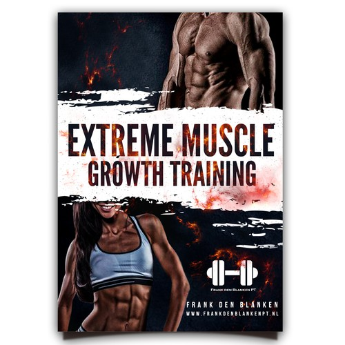 Extreme Muscle Growth Training