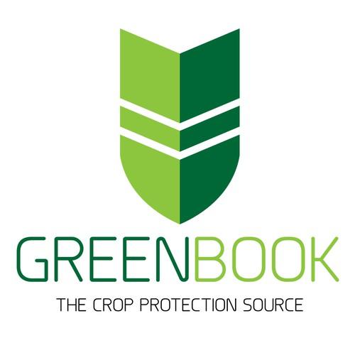 Green Book - Logo Design