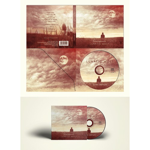 Whimsical Album Artwork