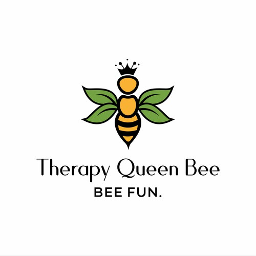 Therapy Queen Bee