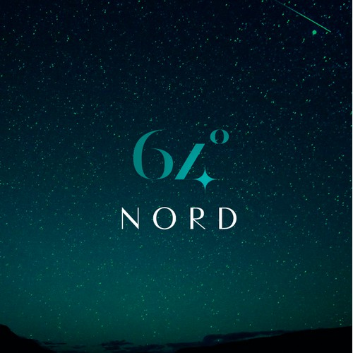 64°Nord
