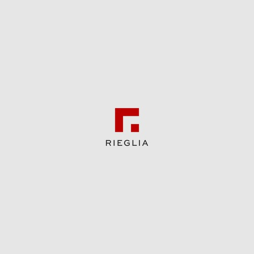 Logo Concept for RIEGLIA
