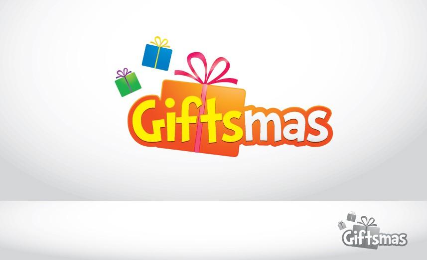 Student Startup needs a logo: Giftsmas