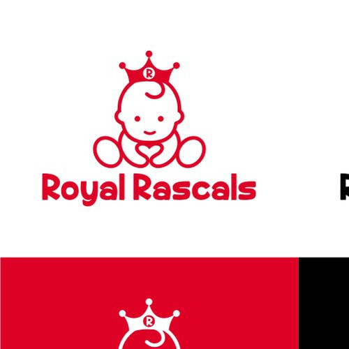 Royal Rascals
