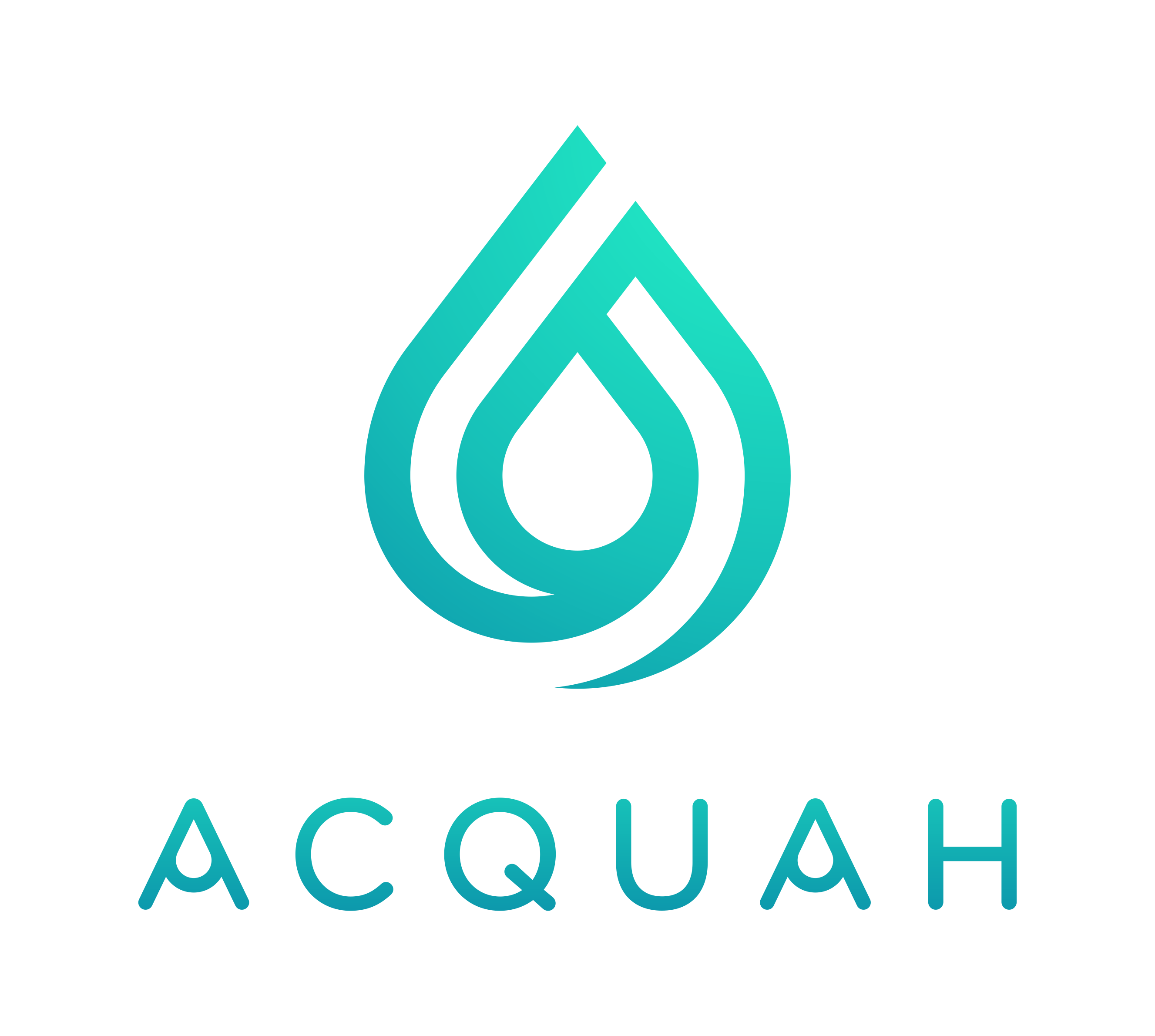 New company 'Acquah' needs a sophisticated stylish logo for new e-commerce store