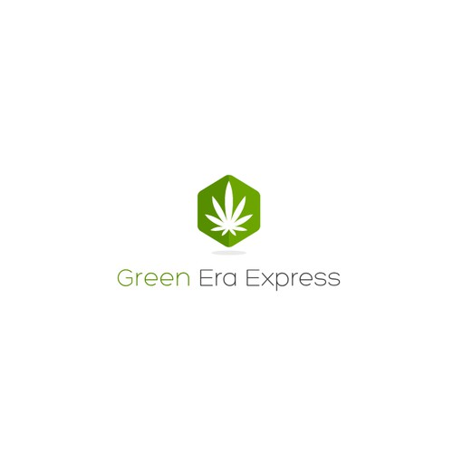 Logo Concept For Weed Company