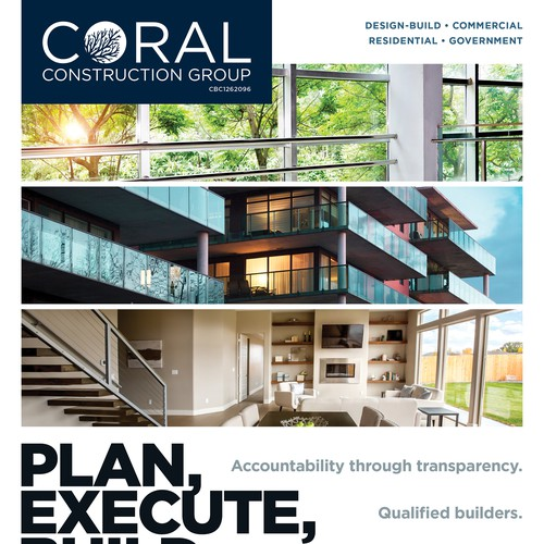 Coral Construction Group