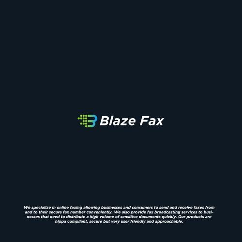 Blaze Fax